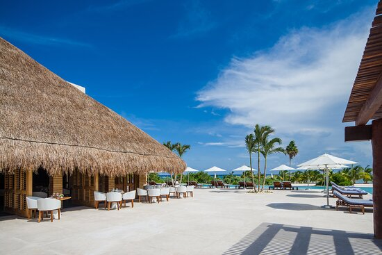 Hotel Chable Maroma Kaban All Day Meal Restaurant