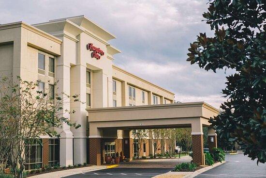 Hampton Inn Tallahassee Central