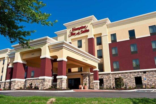 Hampton Inn & Suites Tulsa Central