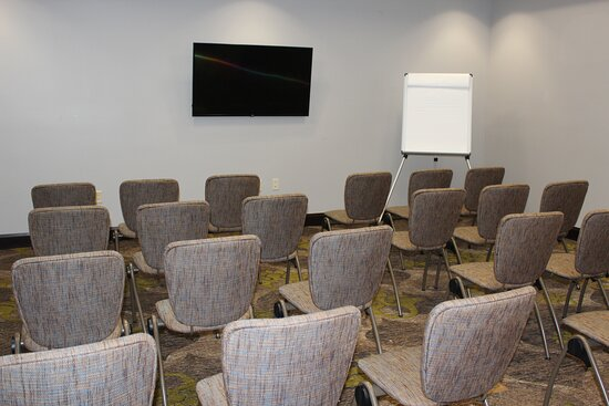 Theater Style - Accommodates 24 guests