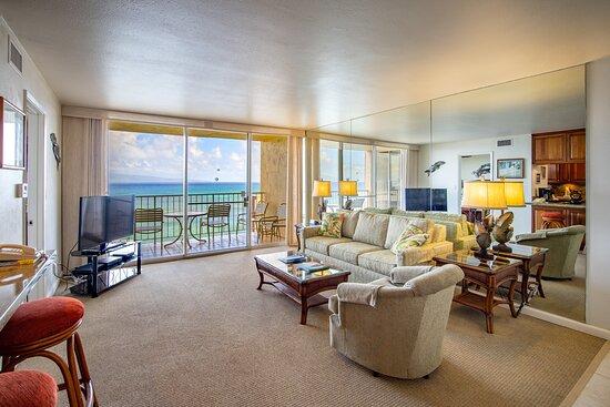 Unit #1008 1 Bedroom 1 Bath Oceanfront