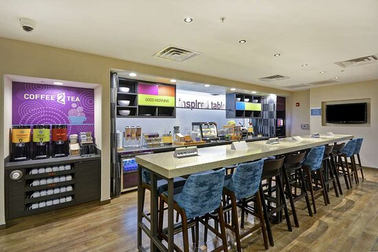 Home2 Suites by Hilton Dallas-Frisco