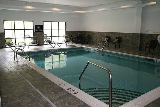 Warren, PA: Pool