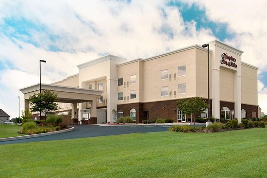 Hampton Inn & Suites Hershey @ The Park