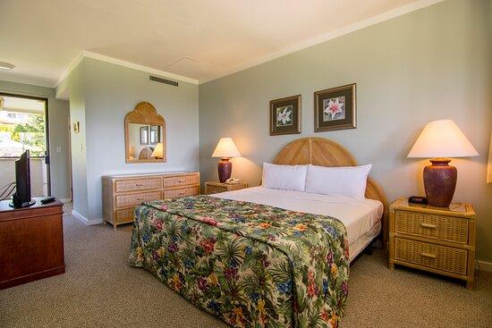 Golf Villas Ocean View 1 Bedroom