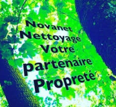 Magny-en-Vexin, Франция: Entreprise de Nettoyage d'Excellence