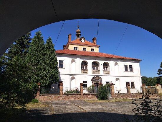 Zamek Patek