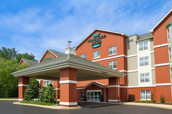 Homewood Suites by Hilton Wilmington - Brandywine Valley