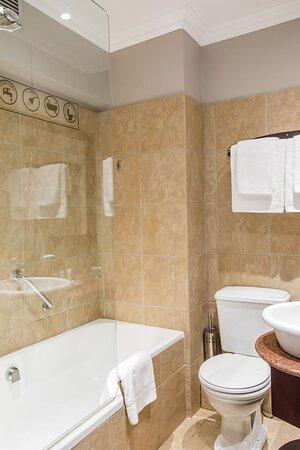Family Room - Ảnh của Premier Hotel Cape Town, Trung tâm Cape Town - Tripadvisor