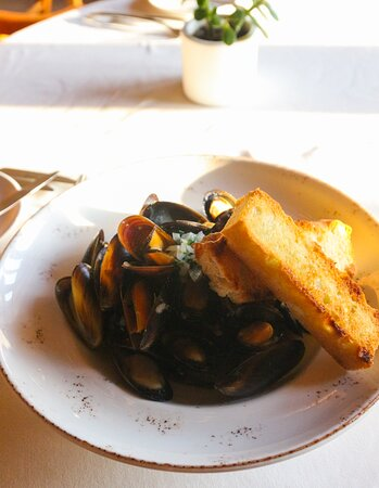 Moules Marnier
