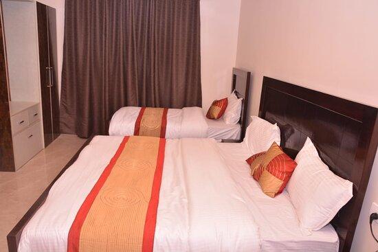 Bhimtal, הודו: Room