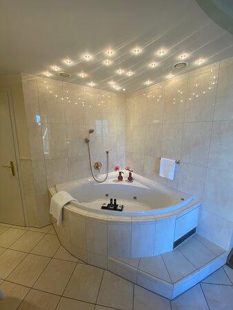 Badezimmer Royal Suite