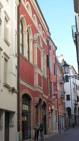 Quartiere dell'Antico Ghetto Ebraico