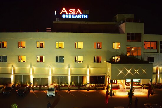 Asia One Earth