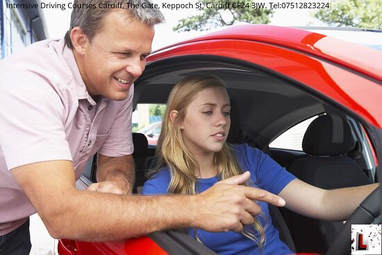 Driving Course Cardiff