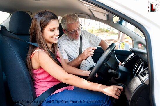 Driving Intructor Cardiff