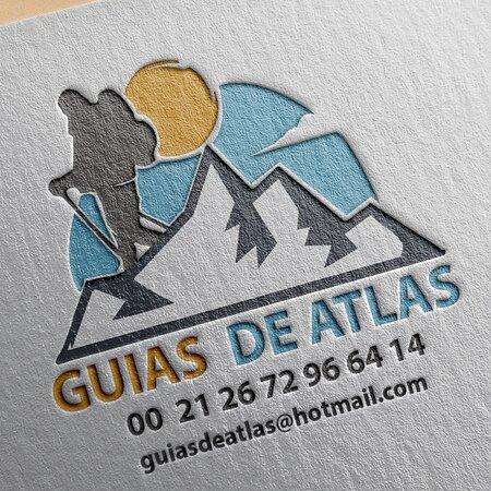 GUÍAS DE ATLAS