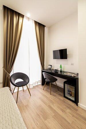 Camera 303 • Standard Room / Business