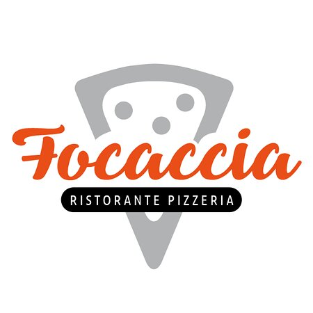 logo Focaccia Ristorante pizzeria