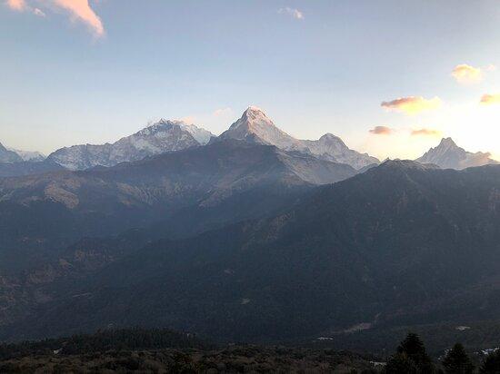 Himalayan Nomad Treks