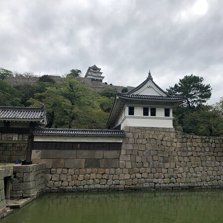 Marugamejo Tenshu