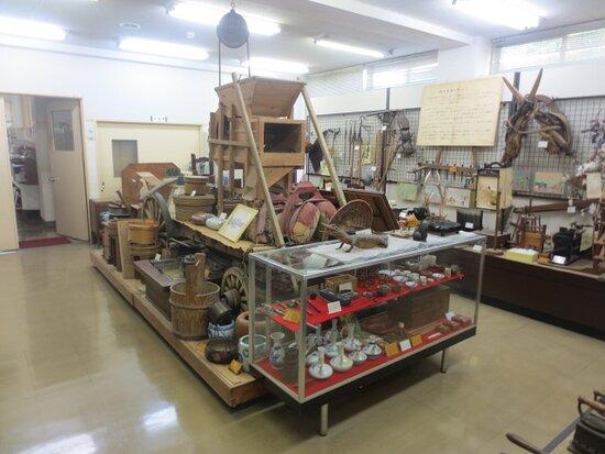 Akune City History Museum