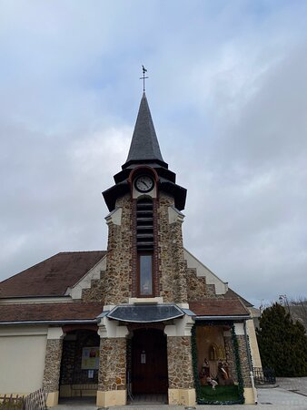 Gournay-sur-Marne Photo