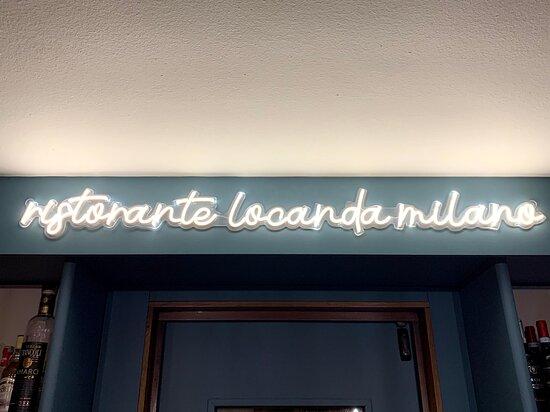 Hotel Ristorante Locanda Milano