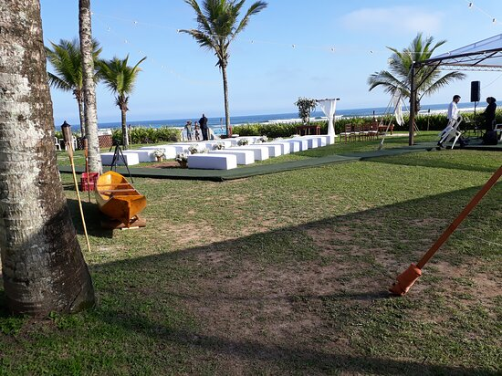 REVEILLON - Photo de Costa do Sol Praia Hotel, Bertioga - Tripadvisor
