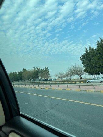 طريق الملك فيصل