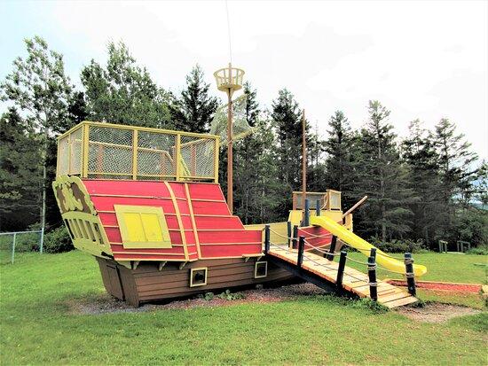 Parc Multi-sports