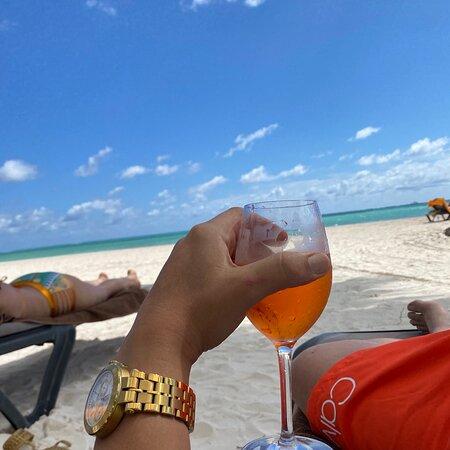 Beautiful vacation in the best Resort in Punta Cana. The Hyatt Zilara.