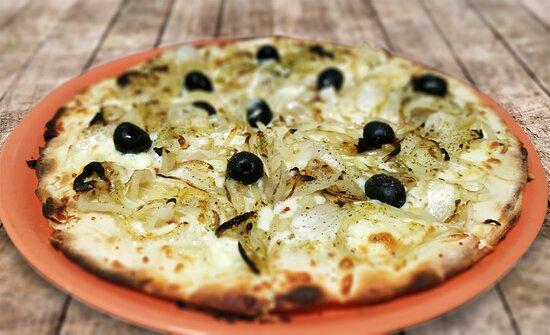 imagen Pizzeria Debiaggi en Santa María de Cayón
