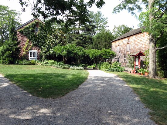 Far Hills, NJ: Willowwood Arboretum summer memories