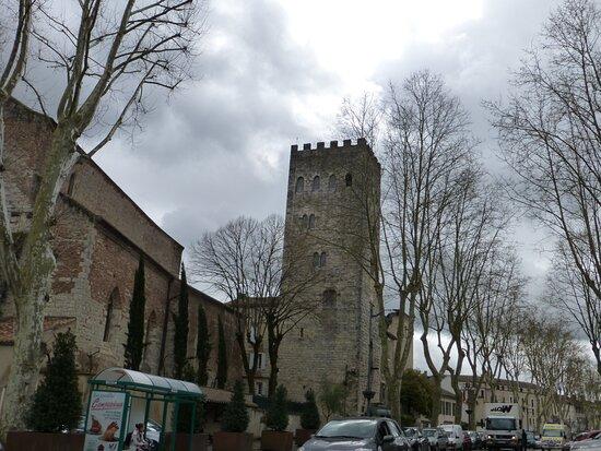 Eglise Saint-Barthélemy