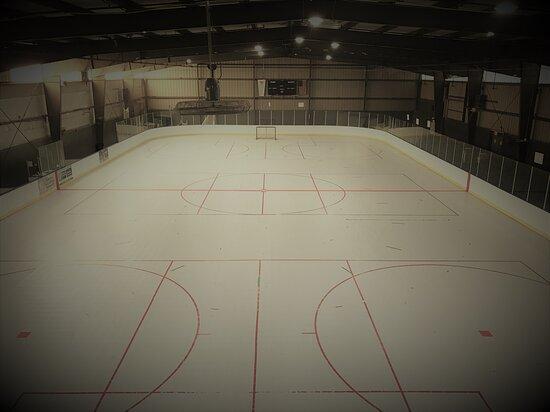 Stockton Indoor Sports Complex