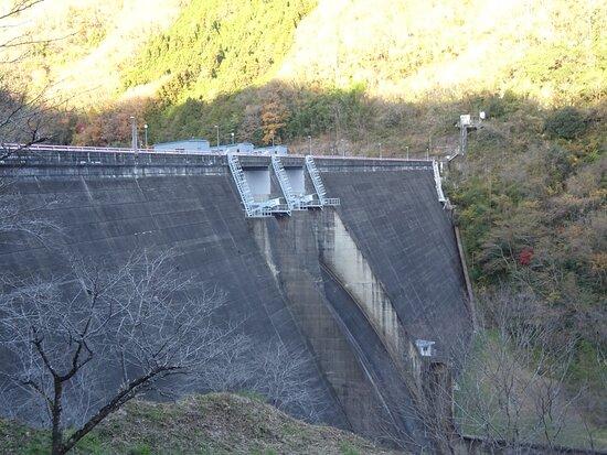 Komoto Dam
