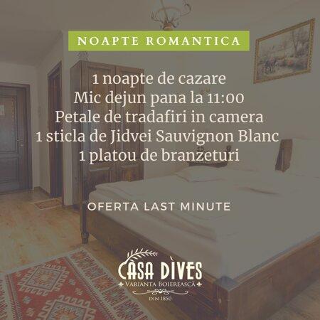 Certification - Picture of Casa Dives - Transylvania, Pianu de Sus - Tripadvisor