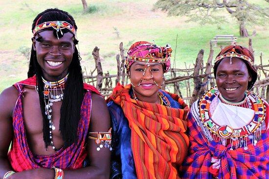 One Horizon Africa