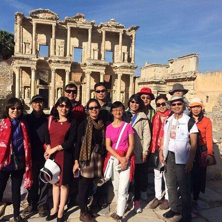 Best of Ephesus Tours, Tour Altinkum Travel