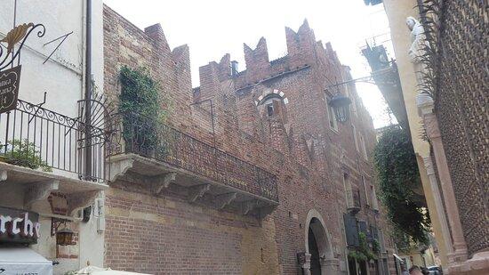 Romeos Haus (Casa di Romeo)