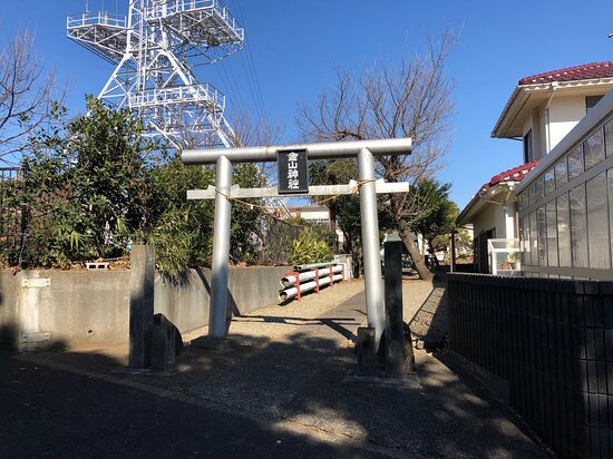 Kanayama Shrine