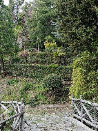 "Giardino Botanico ""Li Comuni"""
