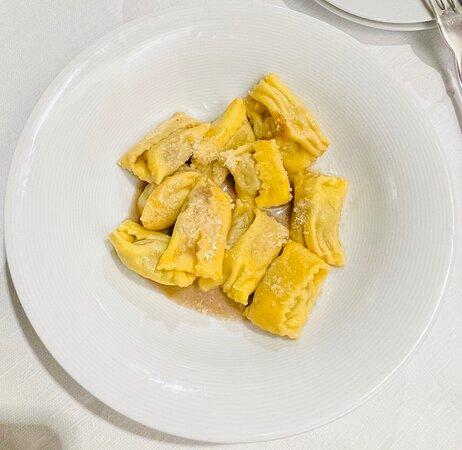 Esperienza culinaria sublime !!!!