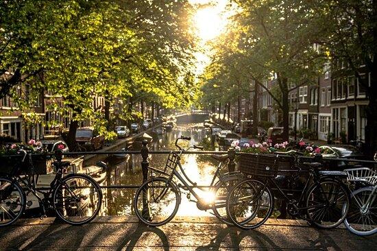 Einfach Amsterdam