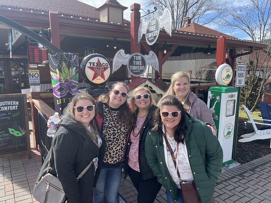 Helen & Back Food Tours