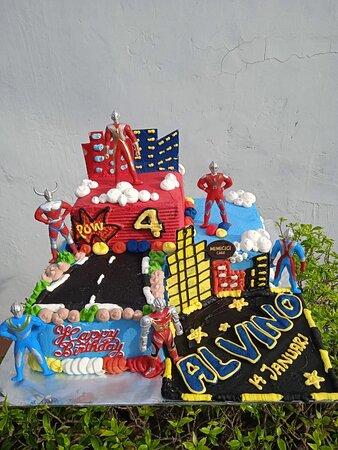 Kue ulang tahun bogor