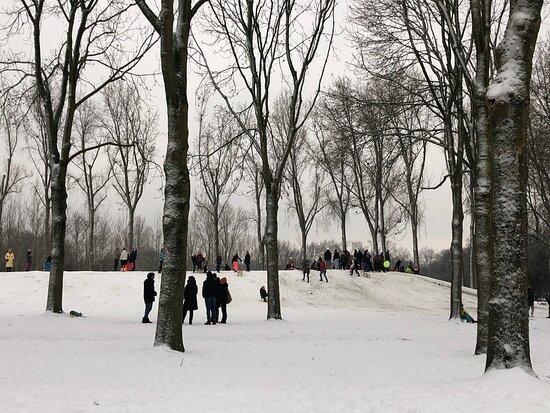 Genneper Parken