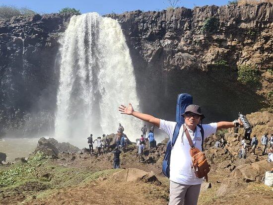 Full-Day City Tour of Addis Ababa Photo