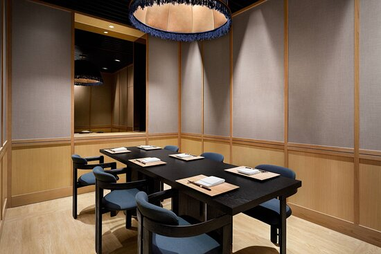 Homuran - Private Dining Room
